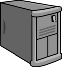 Server Mimooh