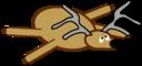 Reindeer Crash
