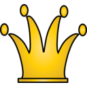Crown Icon Clipart I2clipart Royalty Free Public Domain Clipart