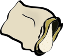 Flour Sack