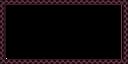 Worldlabel Border Burgundy Black Checkered 4x2