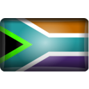 download South African Flag 1 clipart image with 45 hue color
