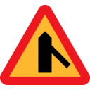 Roadlayout Sign 7