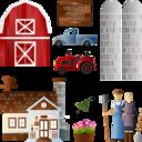 Simple Farm Pack