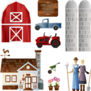 Simple Farm Pack