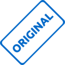Original Business Stamp 1