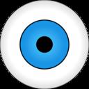 Olho Azul Blue Eye