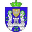 download Poznan Coat Of Arms clipart image with 45 hue color