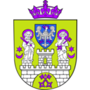 download Poznan Coat Of Arms clipart image with 225 hue color