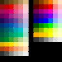 Oxygen Colors
