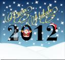 Buon Natale 2012