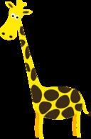 Giraffe Sympa