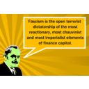 download Georgi Dimitrovs Definition Of Fascism clipart image with 45 hue color