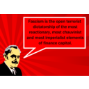 Georgi Dimitrovs Definition Of Fascism