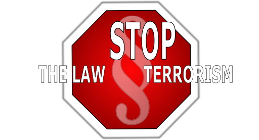 Stop The Law Terrorism