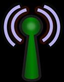 Wifi Icon Fancy
