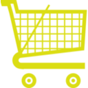 download Cart Medium clipart image with 45 hue color