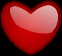 Gloss Heart 1