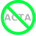 download Stop Acta clipart image with 135 hue color