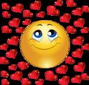 Lover Boy Smiley Emoticon