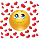 Lover Boy Smiley Emoticon