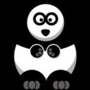 Cartoon Panda Clipart Collection I2clipart Royalty Free Public Domain Clipart