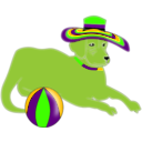 download Perruno clipart image with 45 hue color