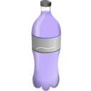 download Coke Pet Bottle clipart image with 225 hue color