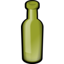download Bottle clipart image with 45 hue color