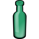 download Bottle clipart image with 135 hue color