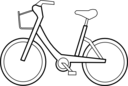 Bicyclette Bicycle