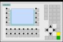 Touc Panel Keyboard