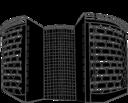 Hi Tech City Cyber Towers