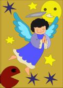 Angel Pacman