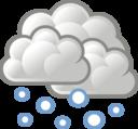 Tango Weather Snow