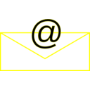 Email Rectangle Simple 15