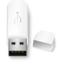 download Usb Flash Drive clipart image with 45 hue color