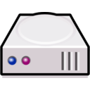 download Icon Hard Disk clipart image with 225 hue color
