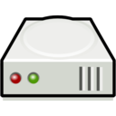 Icon Hard Disk