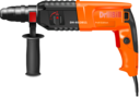 Photorealistic Drill