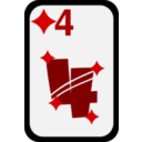 Four Of Diamonds