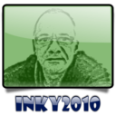 download Inky2010 clipart image with 225 hue color