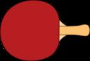 Table Tennis Racquet
