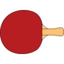 Table Tennis Racquet