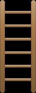 Ladder Flat