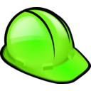 download Safety Helmet clipart image with 45 hue color