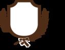 Emblema De Laurel