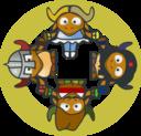 Gnu Circle