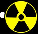 Radioactive Sign 01