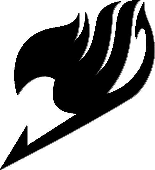 Fairy tail clipart i2clipart royalty free public - Fairy tail logo ...